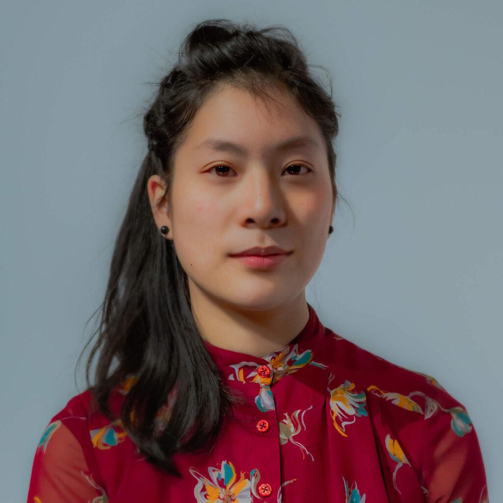 Portrait HOYI